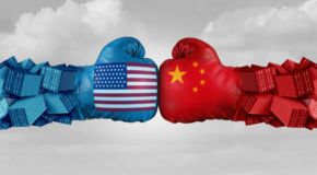 Revealed: The Perfect STORM for a US-China Trade Deal