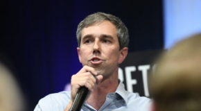 O'Rourke veterans' plan would create tax to fund future wars