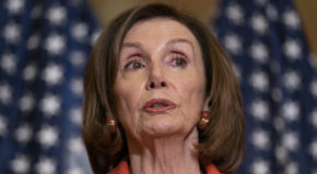 Pelosi: Trump's threatened deportations are not 'civilized'