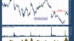 RH (NYSE: RH)