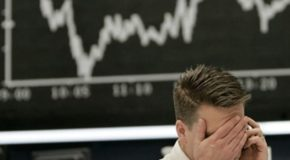 The Biggest Recession Risk We Actually Face