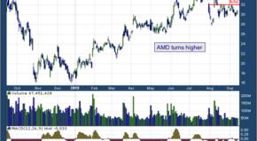Advanced Micro Devices, Inc. (NASDAQ: AMD)