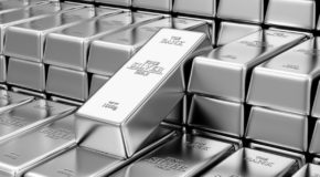 Is Silver (SLV) the World's Most Undervalued Asset?