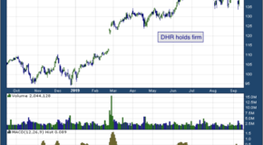 Danaher Corporation (NYSE: DHR)