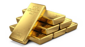 Gold Prices Take a Break After Recent Run-Up