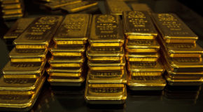 Gold has biggest weekly gain in 11 years as virus risks mount