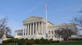 The Top 2 Women on the Supreme Court Shortlist…