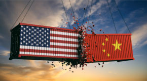 The Goods News And Bad News About The Trade War