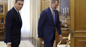 Spain leader asks for bigger Socialist win to break deadlock