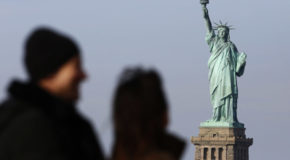 NORC poll: Americans agree on many aspects of US identity