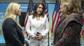 Tulsi Gabbard: Release documents related to Saudis and 9/11