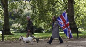 UK's Boris Johnson set to push for vote on EU divorce bill