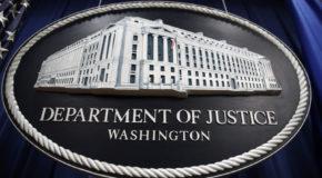 APNewsBreak: DOJ takes step to require asylum-seekers' DNA