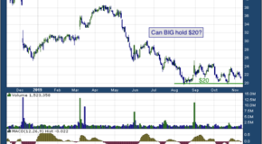 Big Lots, Inc. (NYSE: BIG)