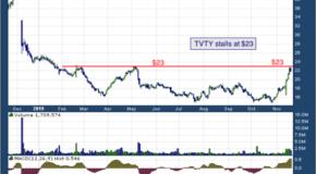 Tivity Health Inc (NASDAQ: TVTY)
