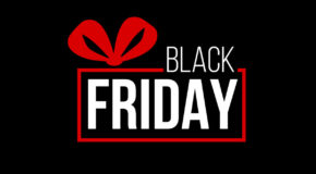 5 Black Friday Dividend Deals You Won't Want To Miss