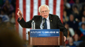 Clinton's HARSH Words for Bernie [Here's What Was Said]