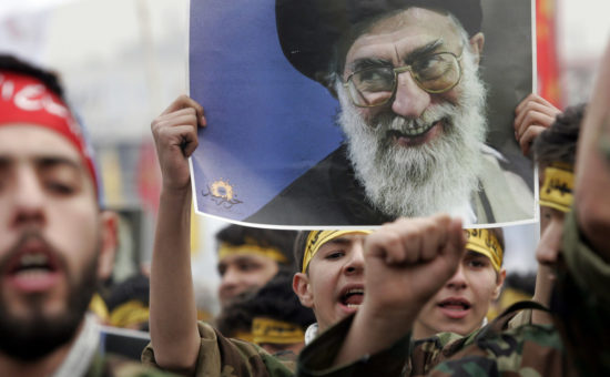 Iran's DANGEROUS Threat That's 24 Hours Away…