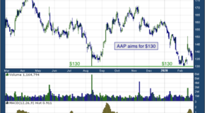 Advance Auto Parts, Inc. (NYSE: AAP)