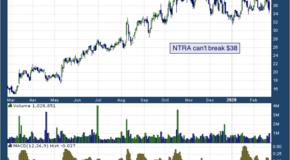 Natera, Inc. (Nasdaq: NTRA)