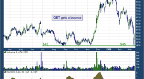 Global Blood Therapeutics Inc (NASDAQ: GBT)