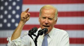 Revealed: The GOP's Plan To Lean On Biden's Achilles Heel