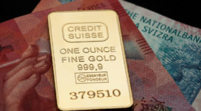Central banks slashes rates, why is gold's price below $1,500?
