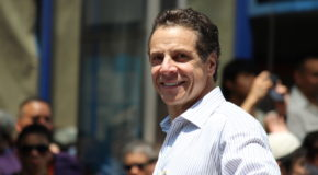 Cuomo's Dire WARNING to Trump…