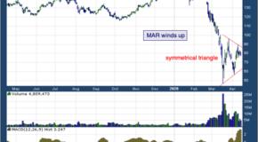 Marriott International Inc (NASDAQ: MAR)