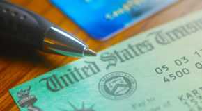 You Can Still Act to Avoid a Delay in Your Stimulus Check, But You're Running Out of Time