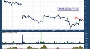 Covetrus Inc (NASDAQ: CVET)