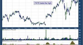 Fate Therapeutics Inc (NASDAQ: FATE)