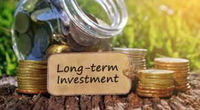 This 16% yielding Stock Represents A Potentially Attractive Long-Term Income Opportunity