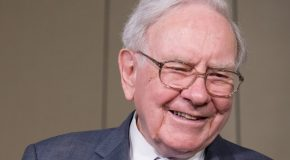 Wow! Buffett Sold 19 Stocks in the First Quarter