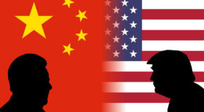 Why India's RECRUITING Trump to Prevent a War With China…
