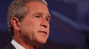 Revealed: The Tragic FAILURES George W. Sees in America