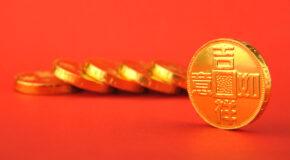 China Banks, Regulators Move to Cool Gold Rush