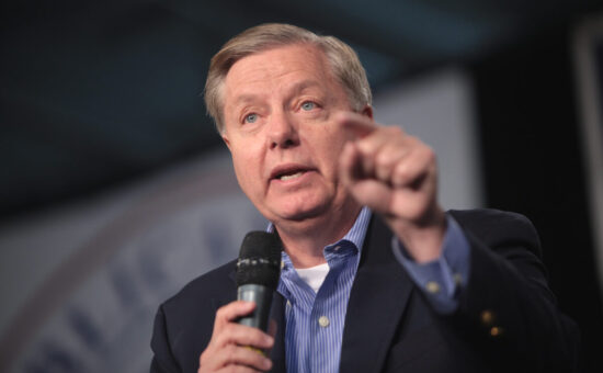 Why Senator Graham is BREAKING With Trump