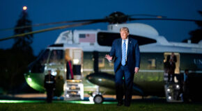 Trump's Big Push to DELAY the 2020 Election…