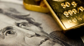 How the Currency Market is Affecting Gold Prices