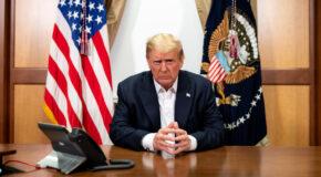 Trump's Big DEMAND to the GOP…