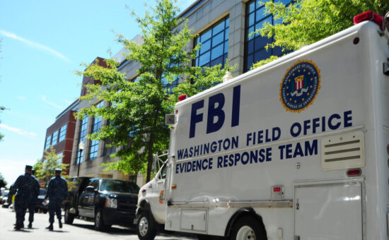 The FBI's SCARY Warning for Biden's Presidency…