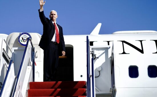 Why Mike Pence Finally Broke His Silence…