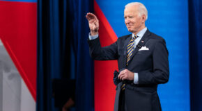 Biden's Gold Boom: Why the Yellow Metal Could Fly in 2021