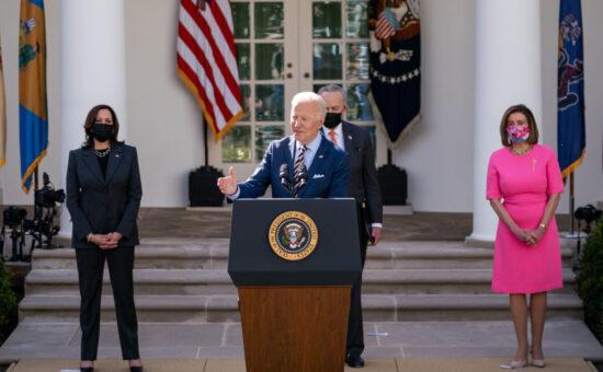 Biden's Quiet Plan To EXPAND The Supreme Court