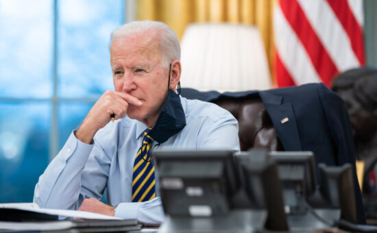 Revealed: The Dems Biggest FEAR About Biden