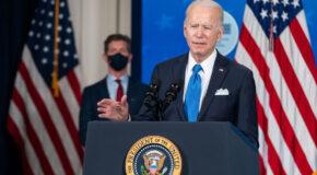 """The """"Green Schism"""" THREATENING Biden…"""