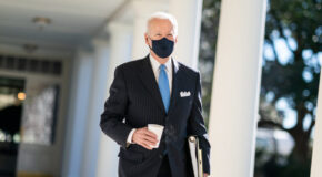 Why Biden's New Plan Is Making Dems NERVOUS