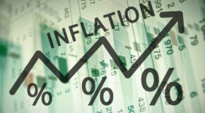 This is why gold price is last to surge on inflation trade