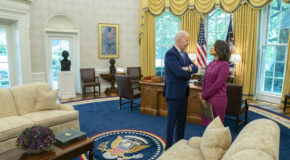 Why Biden Has Progressives LOSING Their Minds…
